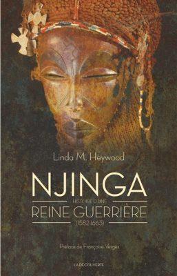 Njinga Linda Heywood