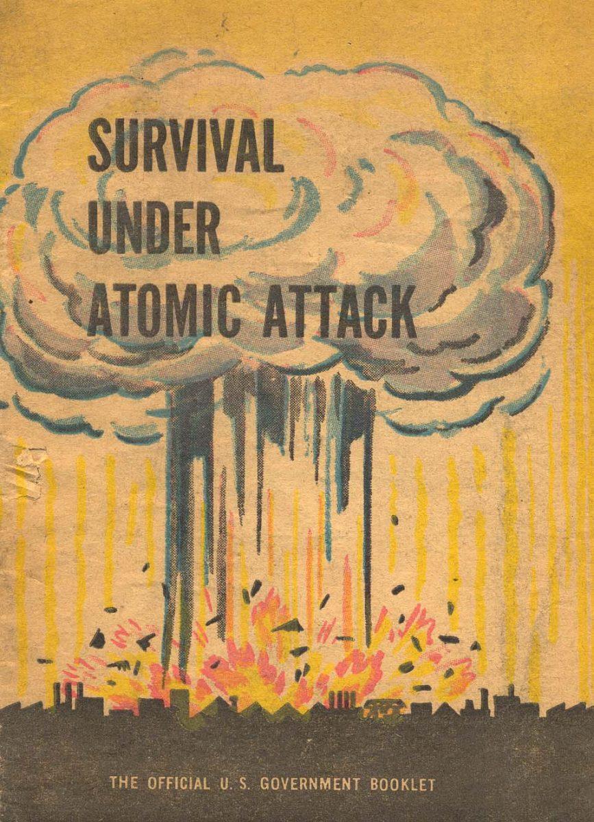 jacquette Survivalisme : survivre aux crises