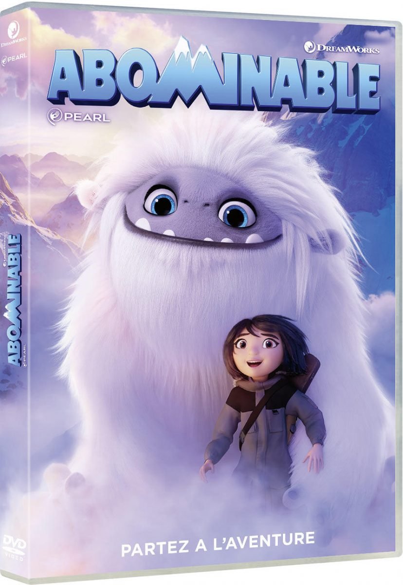 jacquette Abominable