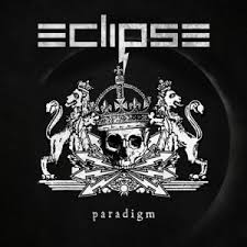 Paradigm / Eclipse