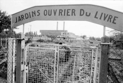 Jardins ouvriers du livre de Gerland