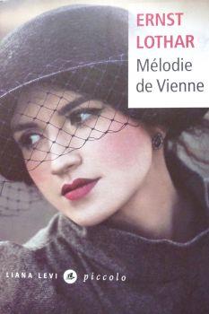 jacquette Mélodie de Vienne
