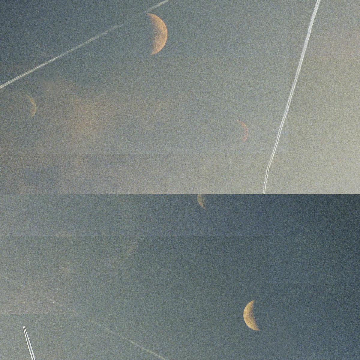 pochette de l'album Bonheur ou tristesse de Lesneu