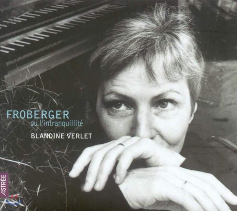 jacquette Froberger ou l'intranquillité