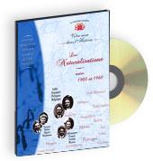 ENTRE ET 1900 LES 1960 GRATUIT (CD-ROM TÉLÉCHARGER NATURALISATIONS