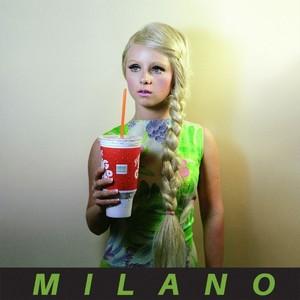 Pochette de l'album Milano de Daniele Luppi et Parquet Courts