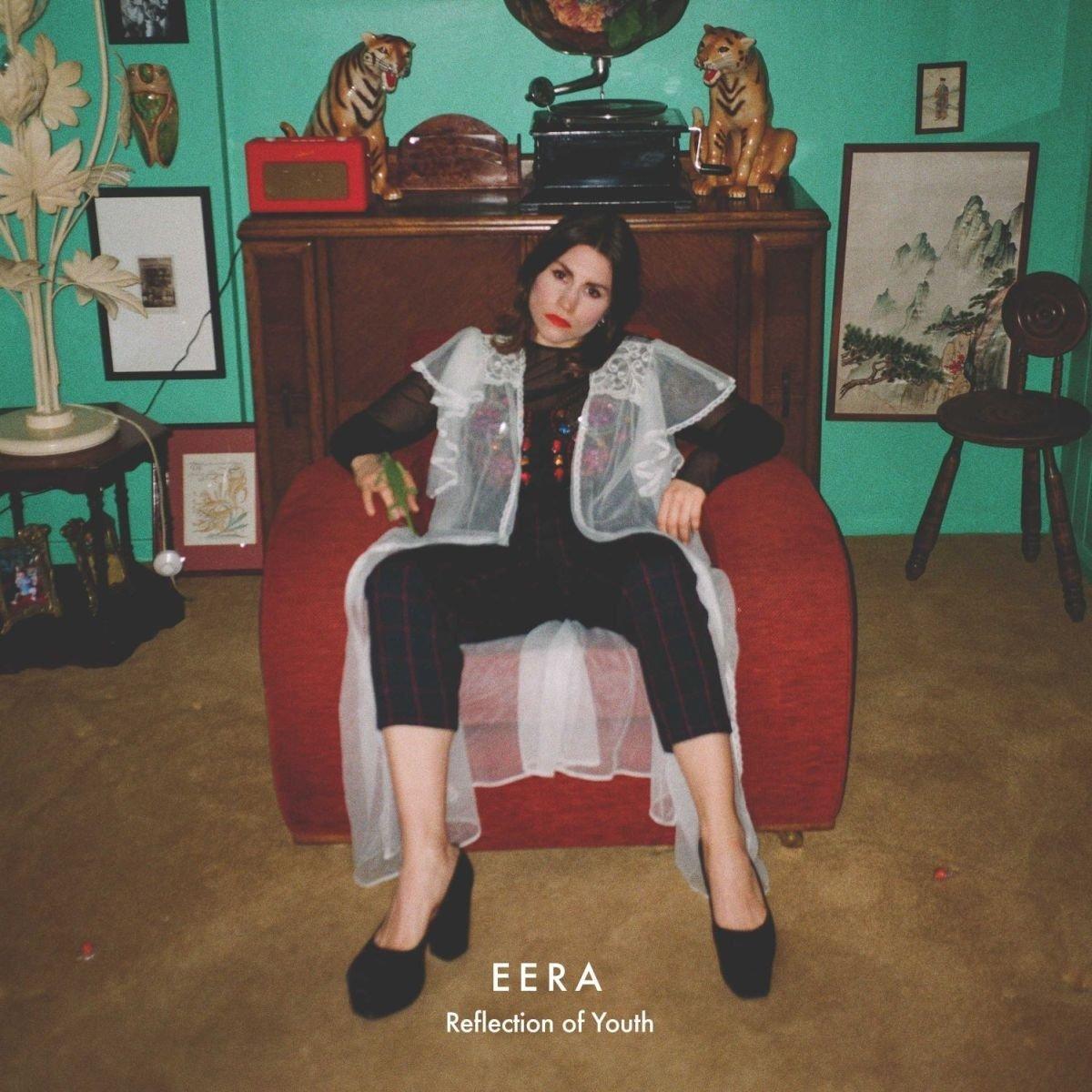 Pochette de l'album Reflection of Youth de Eera