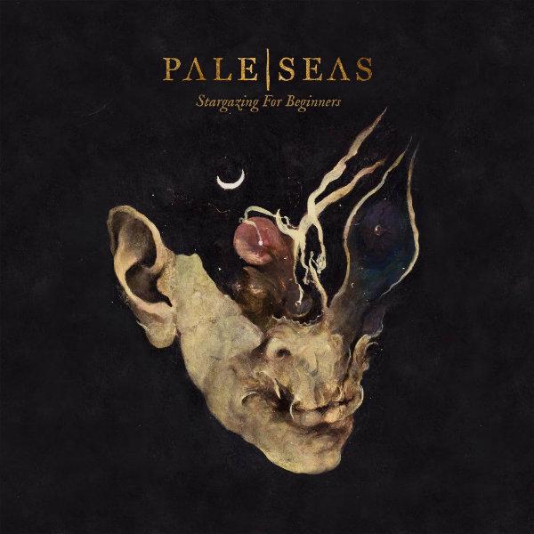 pochette de l'album de Pale Seas