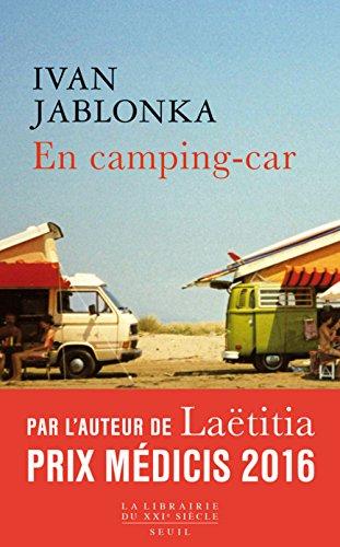 photo camping-car