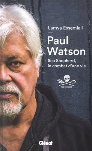 Paul Watson Lamya Essemlali