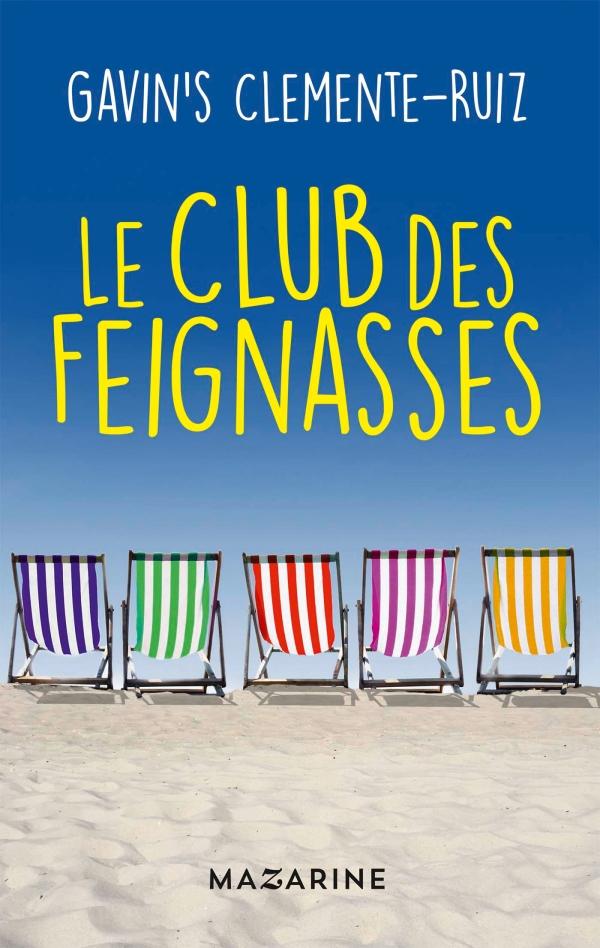 jacquette Le club des feignasses