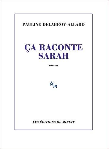 couverture du roman de Pauline Delabroy-Allard
