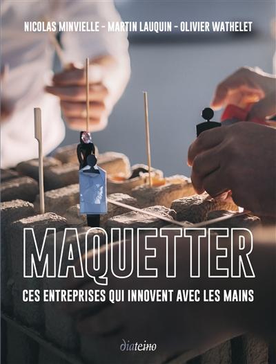 Nicolas Minvielle, Martin Lauquin et Olivier Wathelet