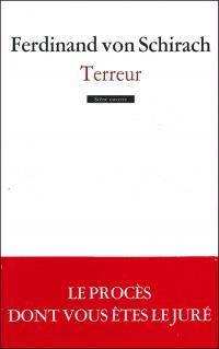 jacquette Terreur
