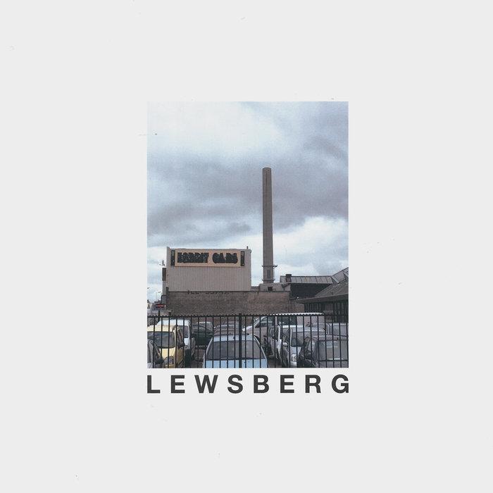 pochette de l'album éponyme de Lewsberg