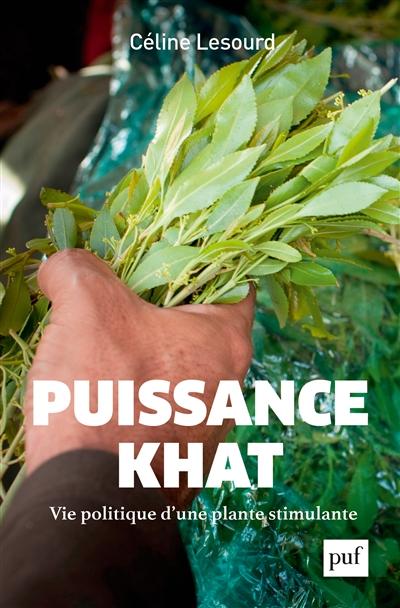 couverture du livre puissance khat
