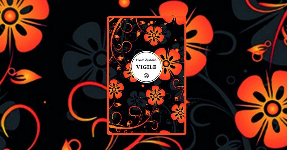 Couverture du roman Vigile