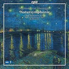pochete du disque : Nuit étoilée sur le Rhône, de van Gogh