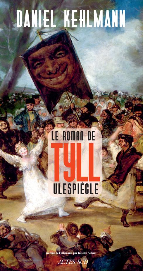 jacquette Le roman de Tyll Ulespiègle