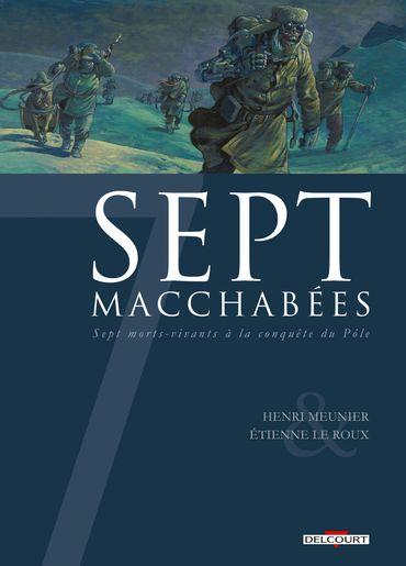 jacquette Sept macchabées