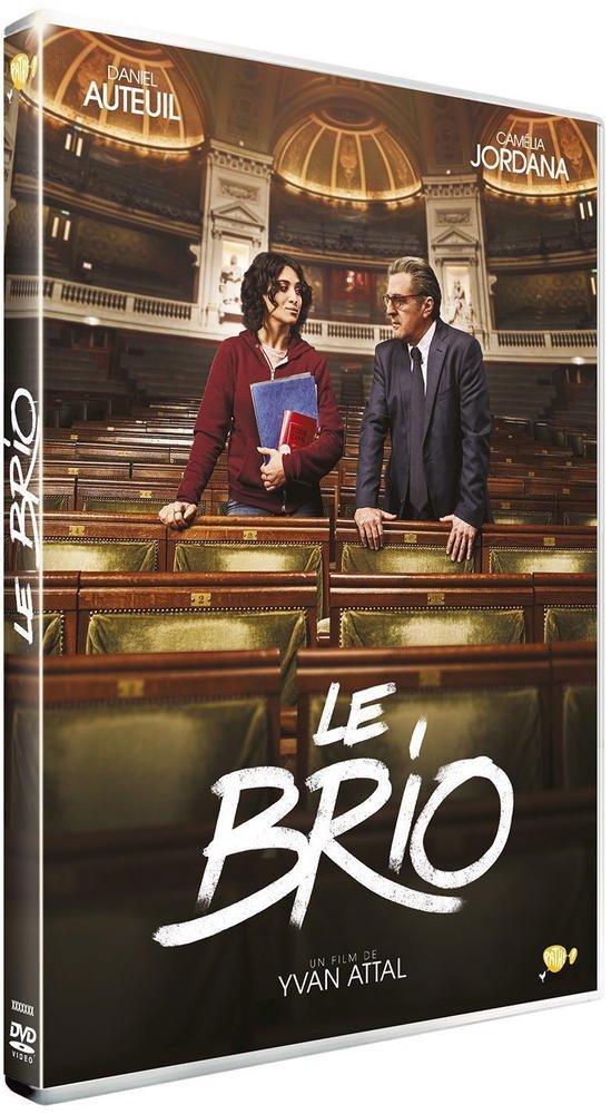 jacquette Le brio