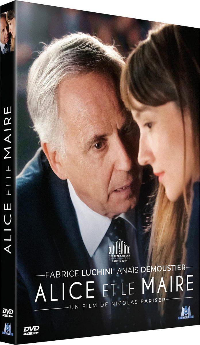 jacquette Alice et le maire