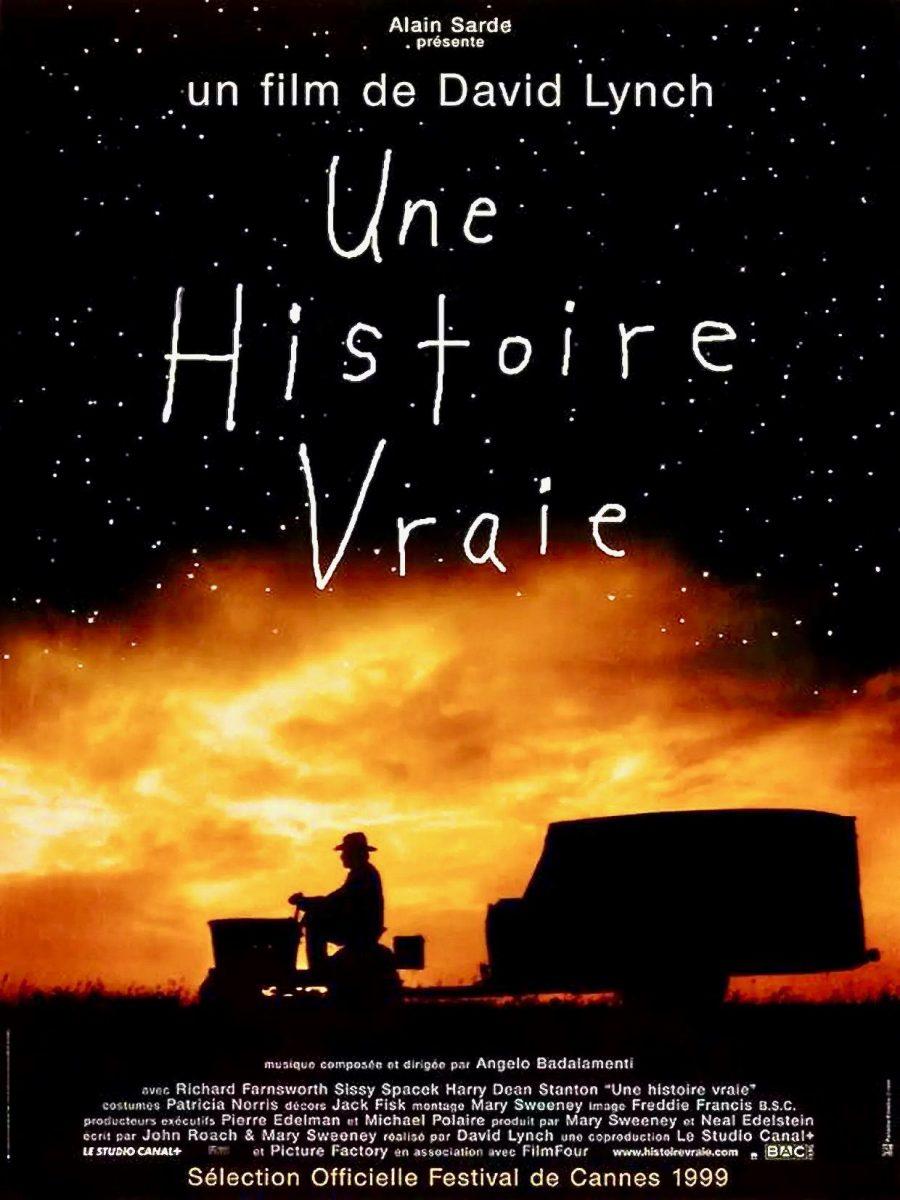 jacquette Une histoire vraie (1999)