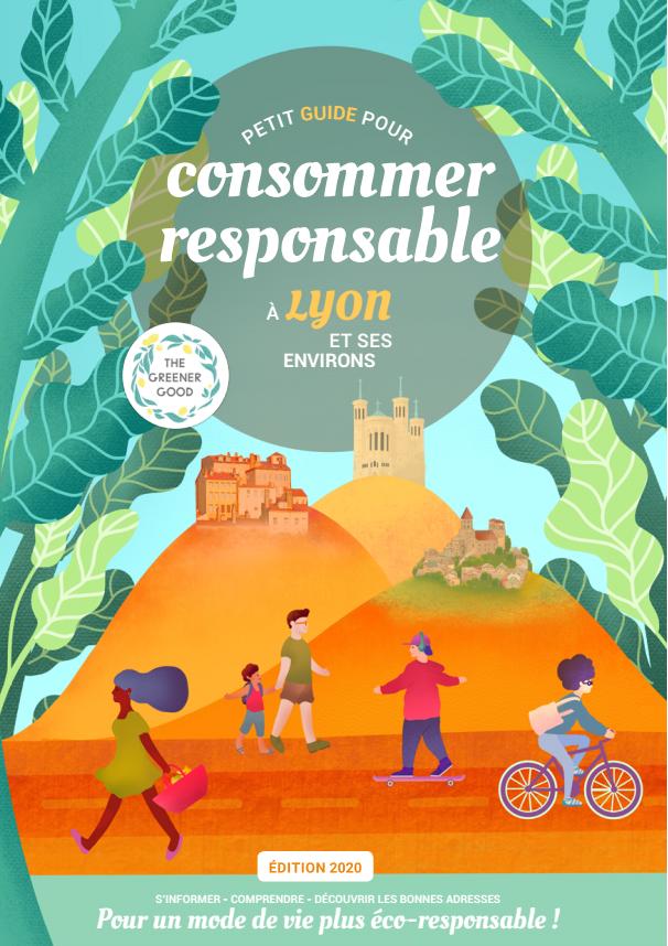 jacquette Le Guide pour Consommer Responsable à Lyon et...