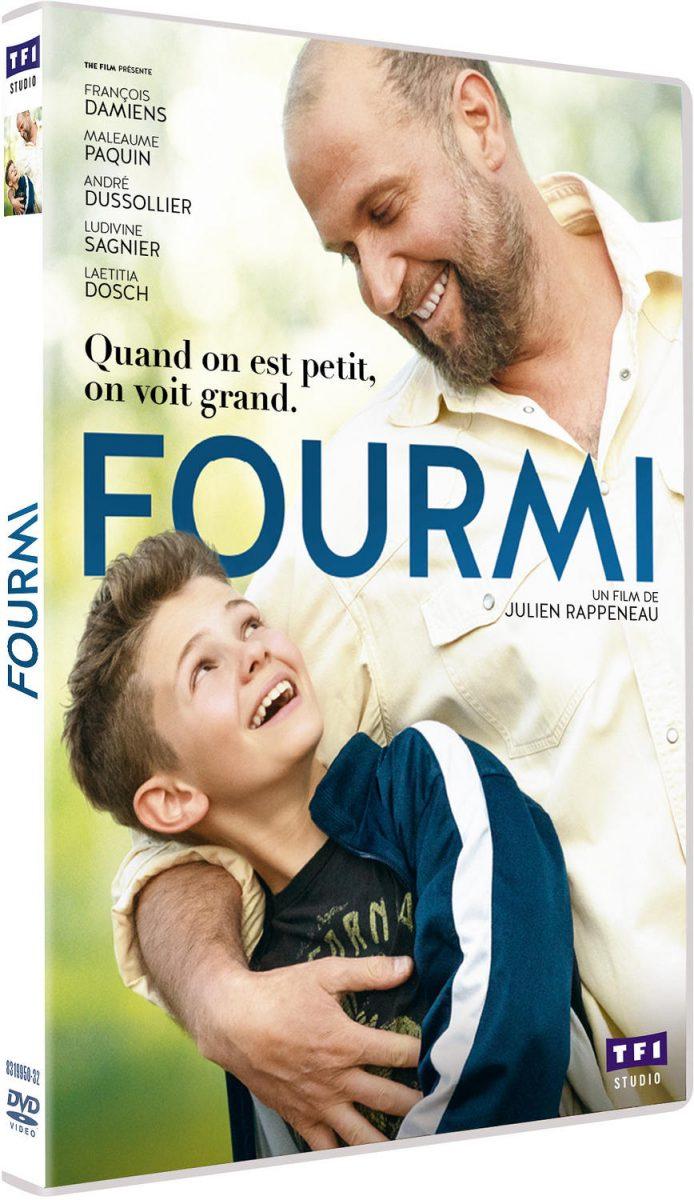 jacquette Fourmi