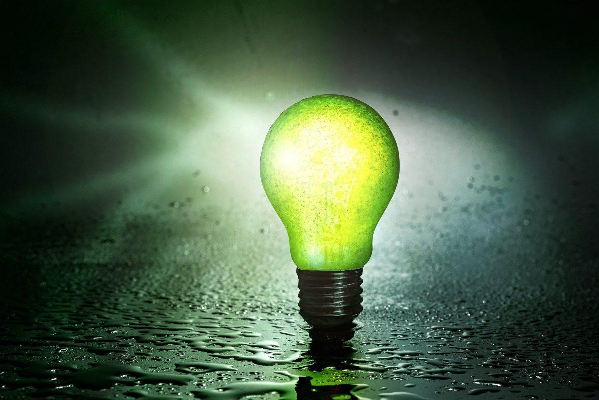 jacquette L'énergie, un défi pour demain