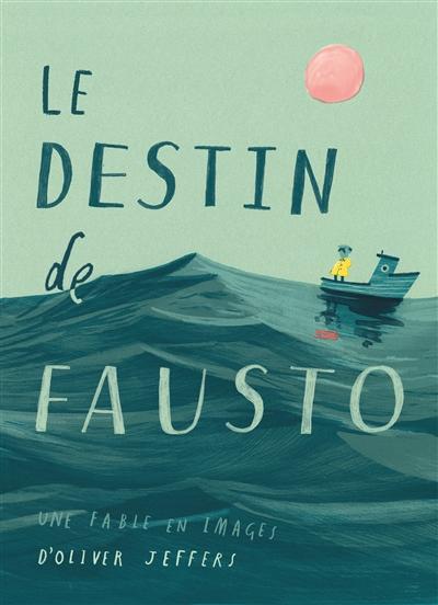 jacquette Le destin de Fausto