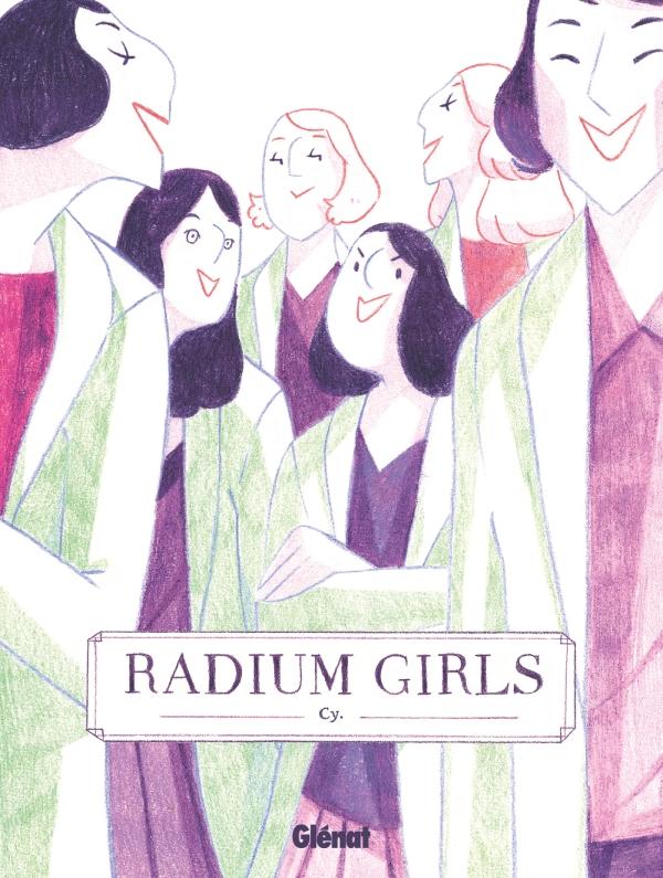 jacquette Radium Girls