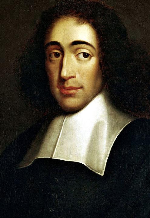 jacquette Gilles Deleuze, Spinoza et nous