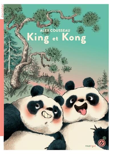 jacquette King et Kong