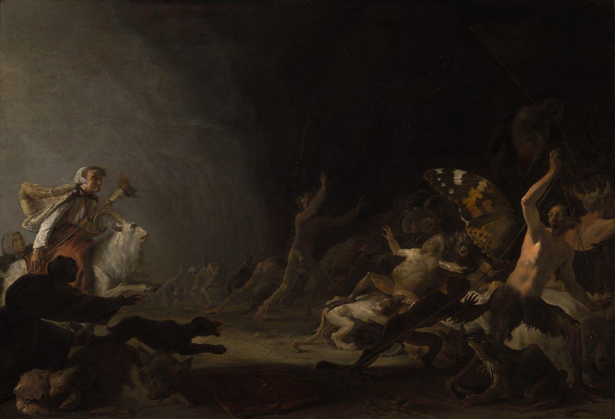 jacquette Wicca, religion des sorcières (2)