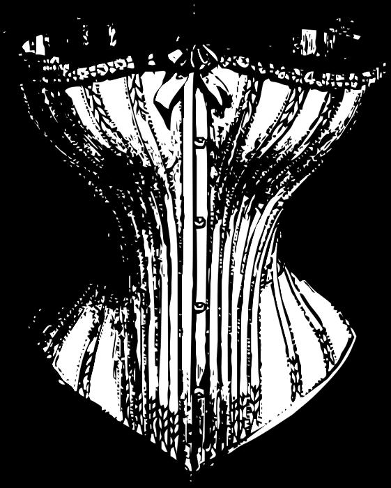 image d'un corset