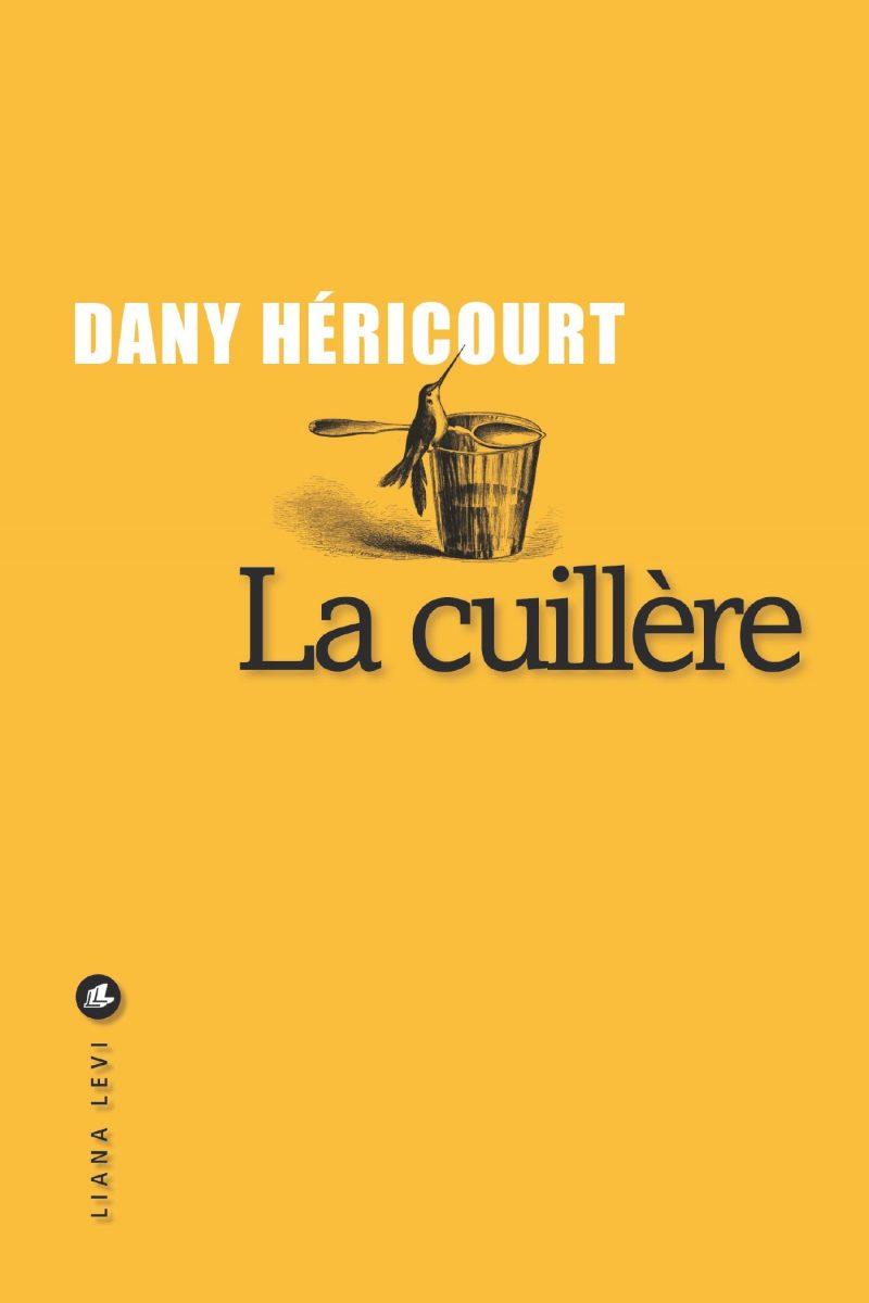 jacquette La cuillère