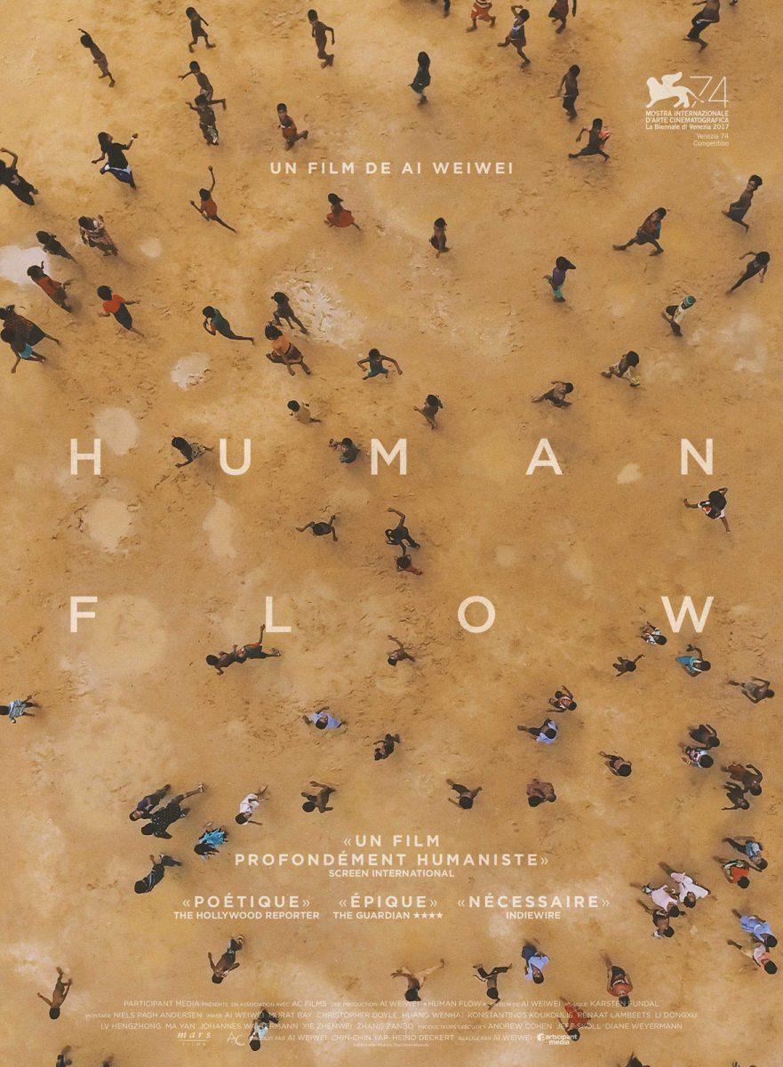 jacquette Human Flow