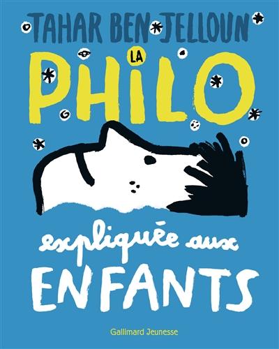 jacquette La philo expliquée aux enfants