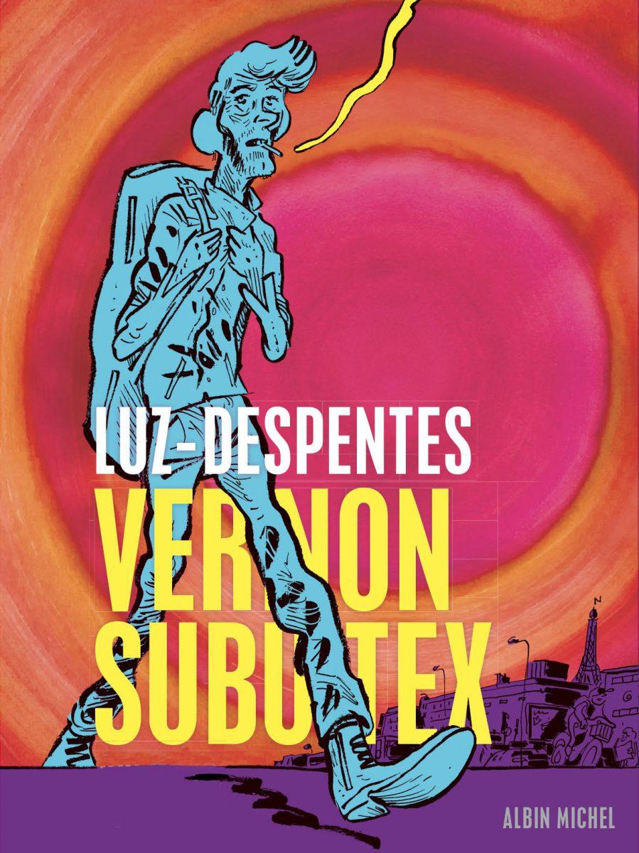 jacquette Vernon Subutex