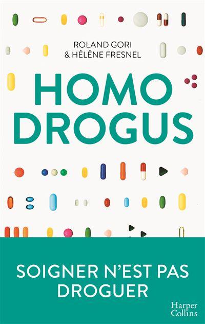 jacquette Homo Drogus