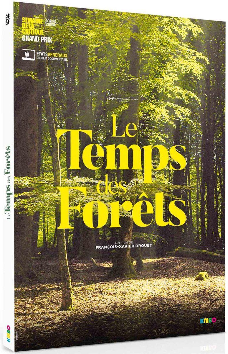 jacquette Le temps des Forêts