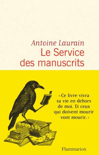 Service des manuscrits