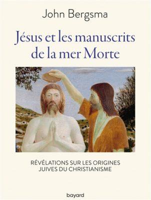 Jean-Baptiste baptise Jésus