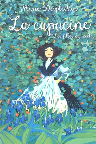 jacquette La capucine