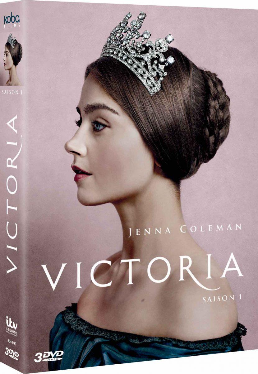 jacquette Victoria