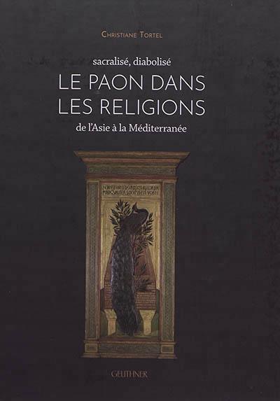jacquette Le Paon dans les religions