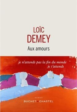 couverture du texte de Loic demey