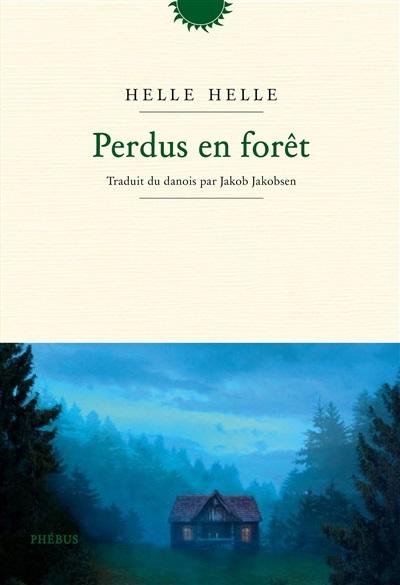 jacquette Perdus en forêt