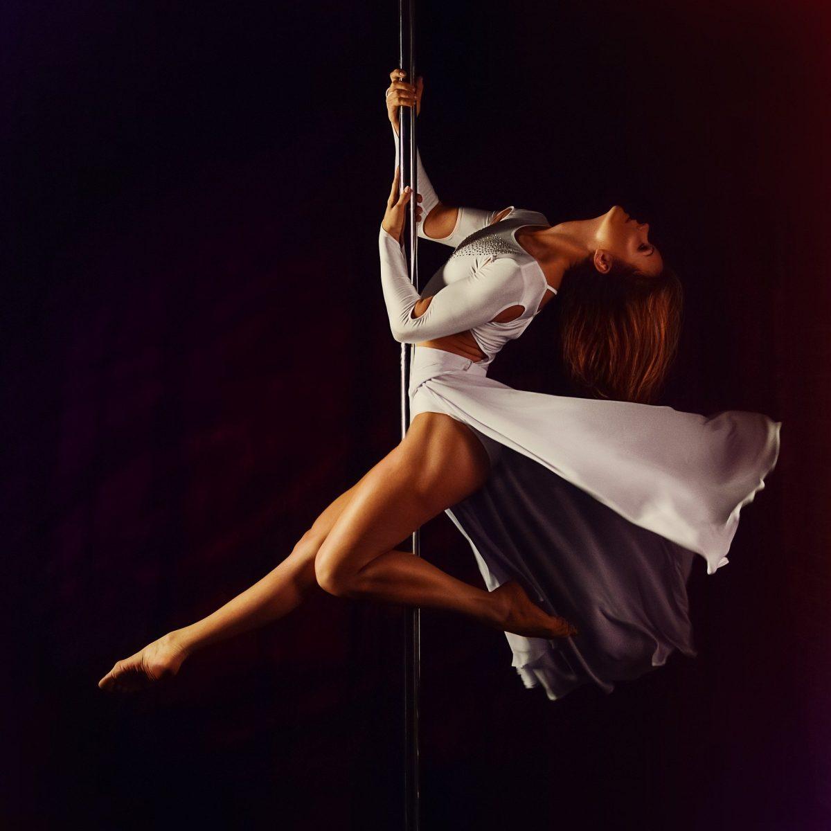 jacquette Pole dance et féminisme